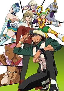 タイガー&バニー・アンソロジィコミック GO! GO!! TIGER & BUNNY 1