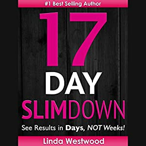 17-Day Slim Down Audiobook