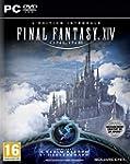 Final Fantasy XIV : A Realm Reborn -...
