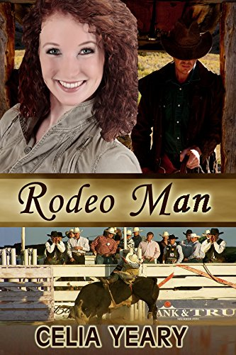 Book: Rodeo Man by Celia Yeary