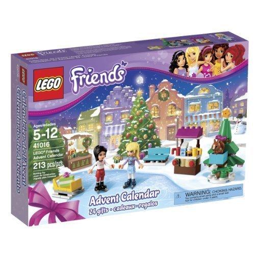 LEGO Friends 41016 Advent Calendar by LEGO Friends