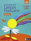 Maîtrise de la langue française CM1 : Programme 2008