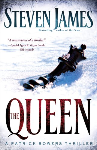 Image of Queen, The: A Patrick Bowers Thriller (The Bowers Files)