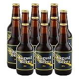 AUGUST BEER(アウグスビール) IPA 330ml × 12本セット