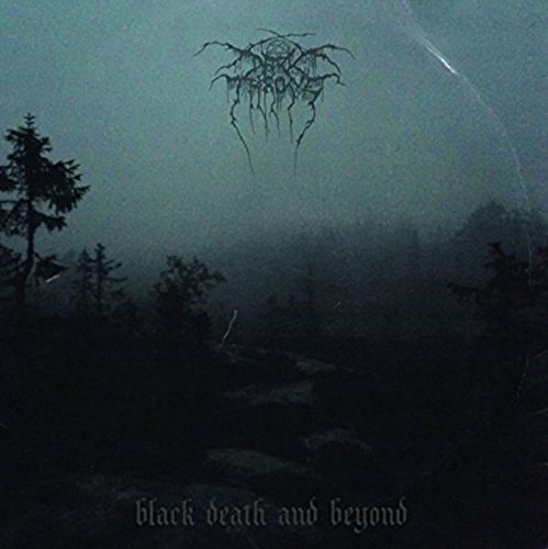 Black Death And Beyond (3 CD)