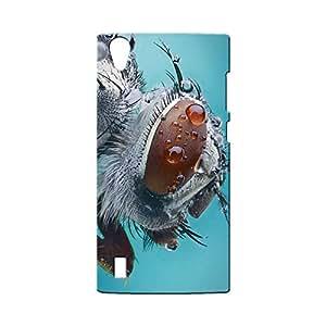 G-STAR Designer Printed Back case cover for VIVO Y15 / Y15S - G6541