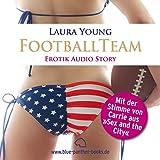 Das Football Team | Erotik Audio Story | Erotisches Hörbuch