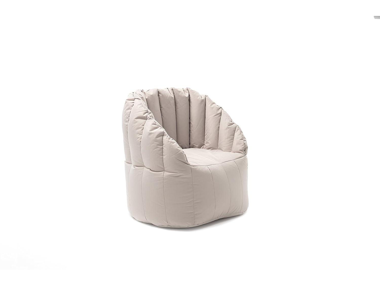 sitting bull sessel shell beige jetzt bestellen. Black Bedroom Furniture Sets. Home Design Ideas