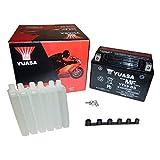 Yuasa Batteries YTX9-BS