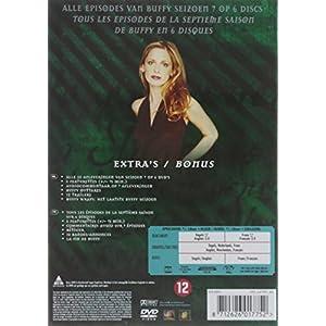 Buffy contre les vampires - Intégrale Saison 7 - Coffret 6 DVD