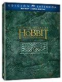 El Hobbit: La Desolaci�n De Smaug - Edici�n Extendida [Blu-ray]
