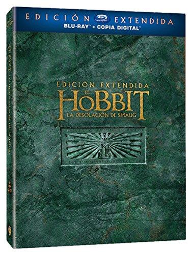 Alquiler y compra de el hobbit la desolaci n de smaug for Edicion 3d online