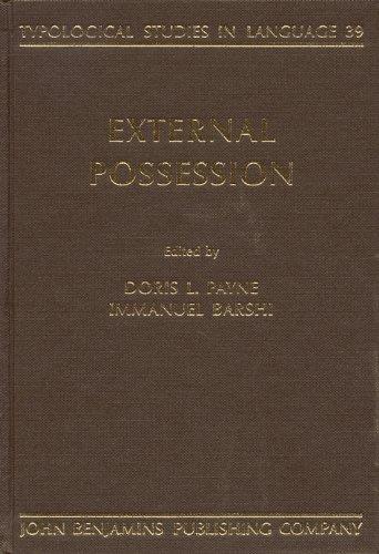External Possession