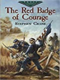 Image of The Red Badge of Courage (Dover Thrift Editions)