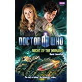 Doctor Who: Night of the Humansby David Llewellyn