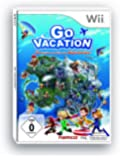 Go Vacation - [Nintendo Wii]
