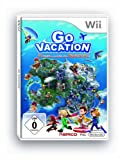 Nintendo WII Go Vacation