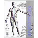 Vías anatómicas + DVD