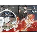 Klassische Momente - Melodien aus Grossbritannien (CD in gebundenem Handbuch)