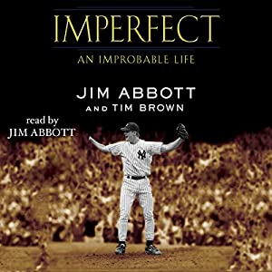 Imperfect Audiobook