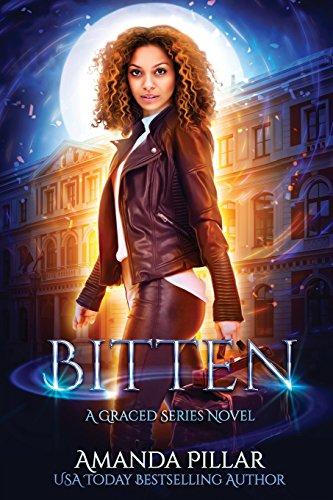 Bitten (The Graced Series) [Amanda, Pillar] (Tapa Blanda)