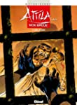 Attila mon amour T01 : Lupa la louve