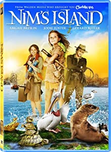 Nim's Island (Widescreen Edition) by Fox Searchlight