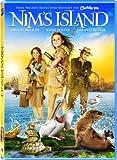 Nim's Island (Widescreen Edition) (Bilingual) [Import]