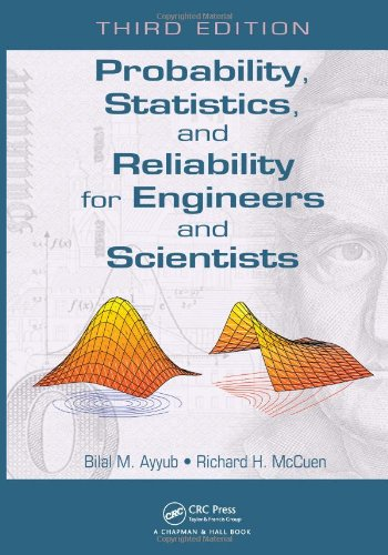 Probability, Statistics, and Reliability for Engineers...