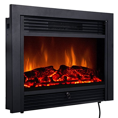 giantex-285-fireplace-electric-embedded-insert-heater-glass-log-flame-remote-home