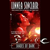 Shades of Dark: The Dock Five Universe Series, Book 2 | Linnea Sinclair