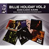 7 Classic Albums 2 - Billie Holiday