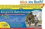 ADFC-Radausflugsf�hrer Bergische Bahn...