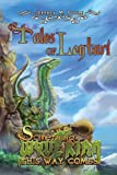 img - for Something Wyverian This Way Comes (Tales of Lentari Book 2) book / textbook / text book