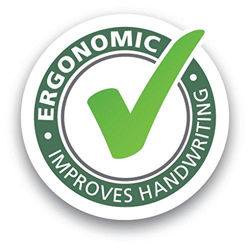 Stabilo EASYergo 1.4 - Recharges de 12 mines HB