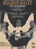 Bolshoi Ballet Les Sylphides