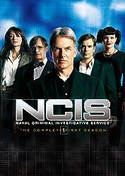 NCIS ネイビー犯罪捜査班 シーズン1 コンプリートBOX[DVD]