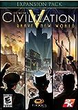 Sid Meier's Civilization V: Brave New World [Online Game Code]