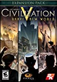 Sid Meiers Civilization V: Brave New World [Online Game Code]