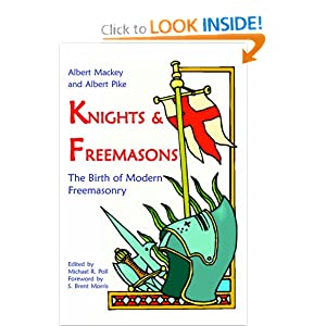 Amazon.com: Knights & Freemasons - The Birth of Modern Freemasonry ...