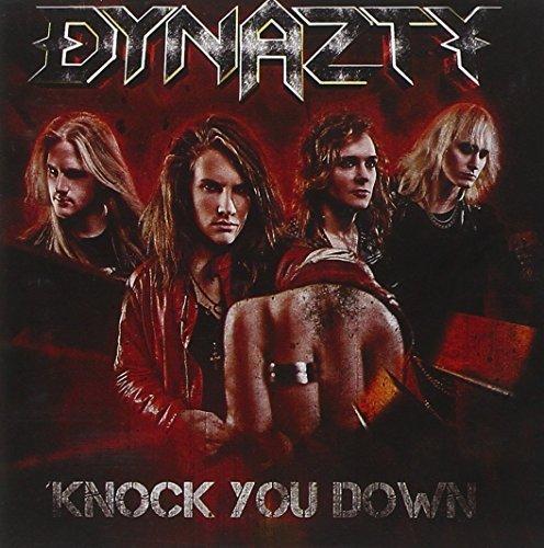 Knock You Down by Dynazty (2009-09-23)