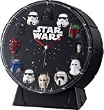 STAR WARS�ʥꥺ����ס� 12�ե����奢��ALARM CLOCK/���������������� ���� 4ZEA26MC02