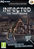 Infected: The Twin Vaccine: Collector's Edition PC DVD Computer Game