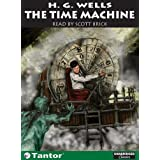 "The Time Machinevon ""H. G. Wells"""