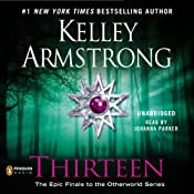 Thirteen: Women of the Otherworld, Book 13 | Kelley Armstrong