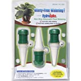 Hydrospike Hs-300 3-pack Worry-free Automatic Watering Kit ~ HydroSpike