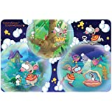 Toopy and Binoo 3-Feet Floor puzzle