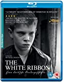 The White Ribbon Blu Ray
