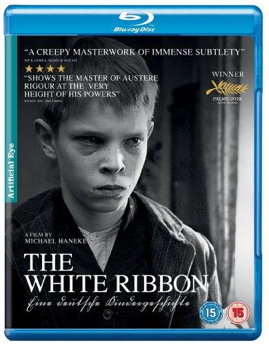 Белая лента / The White Ribbon / Das weisse Band - Eine deutsche Kindergeschichte (2009) BDRip [720p] от HQ-ViDEO