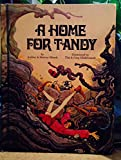 img - for A Home for Tandy book / textbook / text book